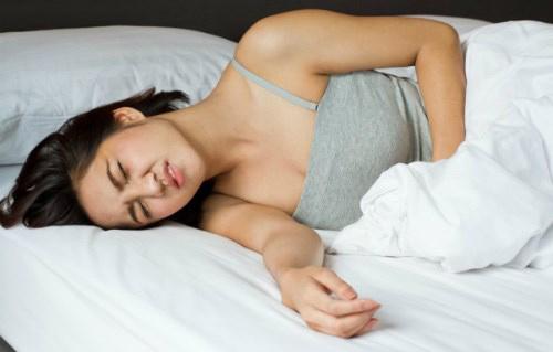 Tác dụng tuyệt vời của massage bụng bạn không thể bỏ lỡ