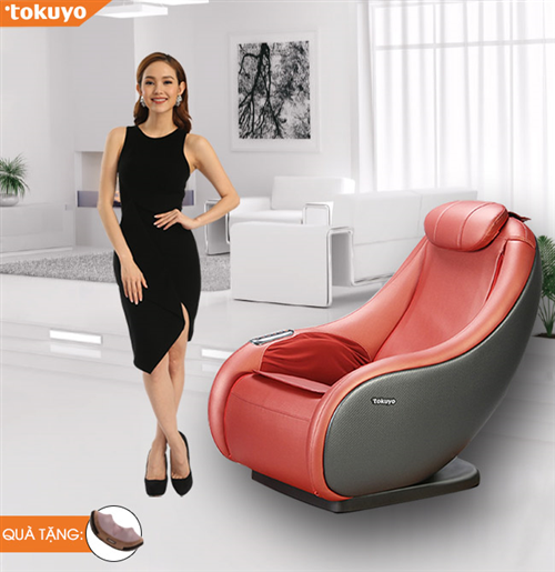 Ghế Massage Sofa Tokuyo TC-277