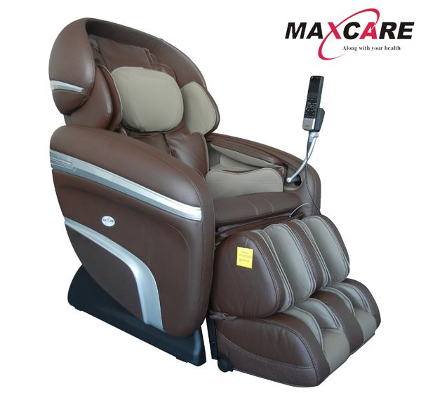 Ghế massage toàn thân Maxcare Max-3D