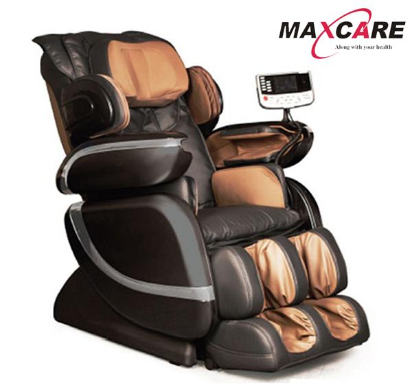 Ghế massage toàn thân Maxcare Max-608