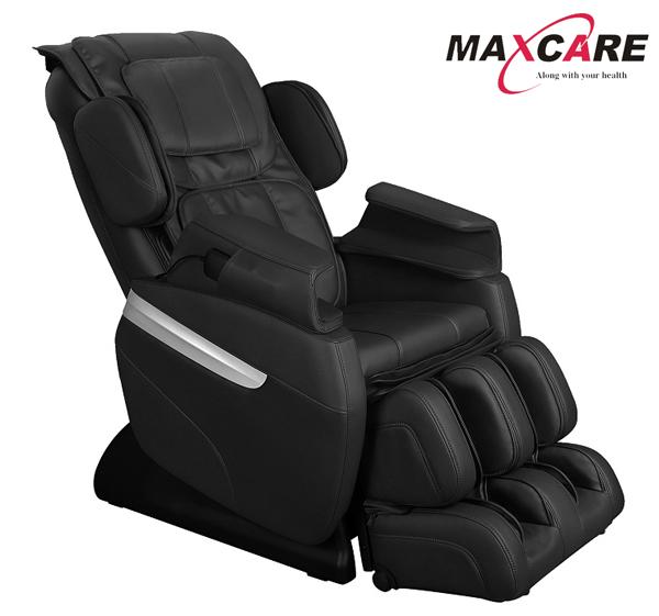Ghế massage toàn thân Maxcare Max-617A