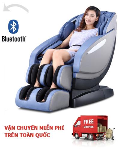 Ghế Massage Toàn Thân Maxcare Max-668
