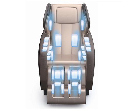 max-688 massage toàn thân