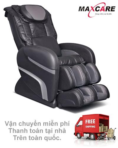 Ghế massage toàn thân Maxcare MAX-615D