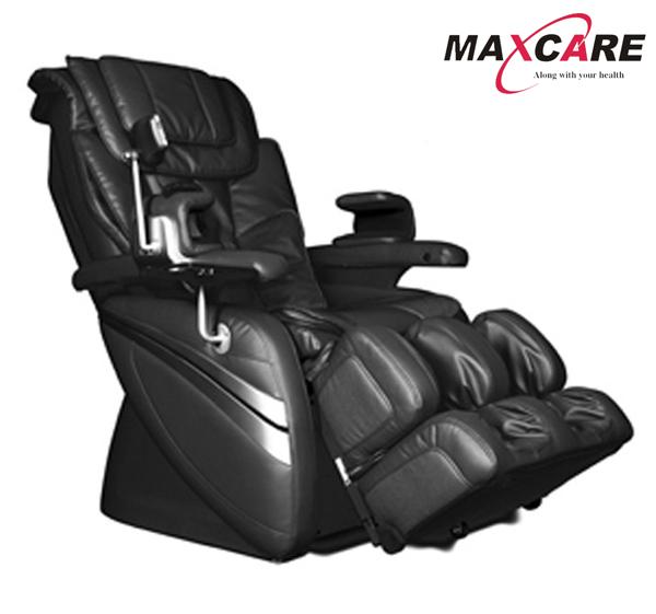 Ghế massage toàn thân Maxcare Max-616
