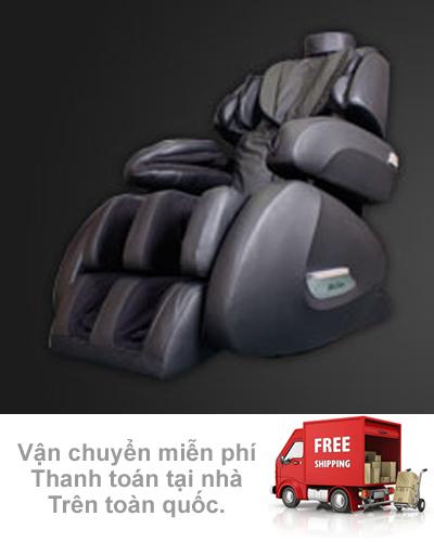 Ghế Massage toàn thân Tàu Vũ Trụ DR-MC881