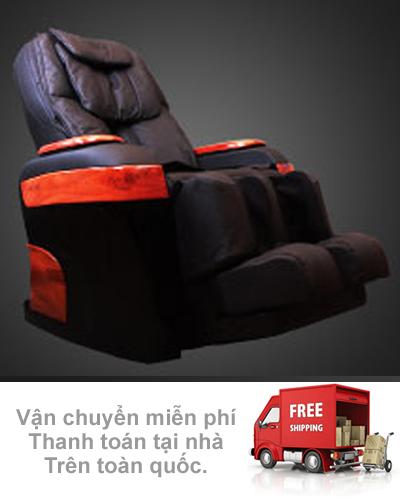 Ghế Massage toàn thân Dr.Care Hoàng Gia DR-MC991i