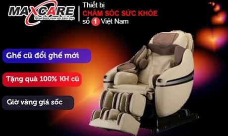 Những công dụng tuyêt vời của ghế massage bạn nên thử!