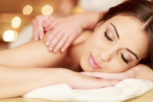 tác dụng của massage tới sức khỏe