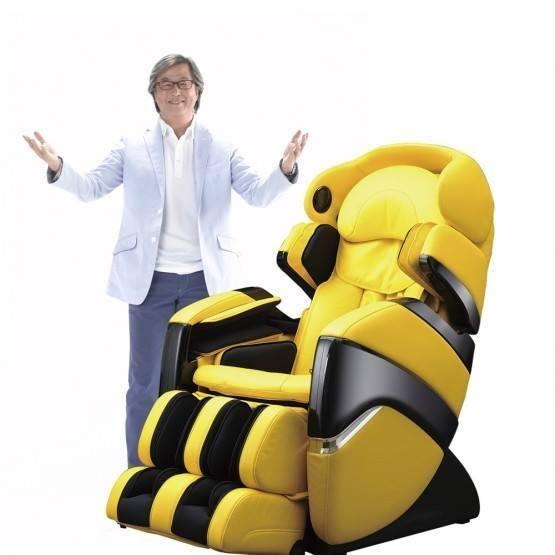 ghế mát xa