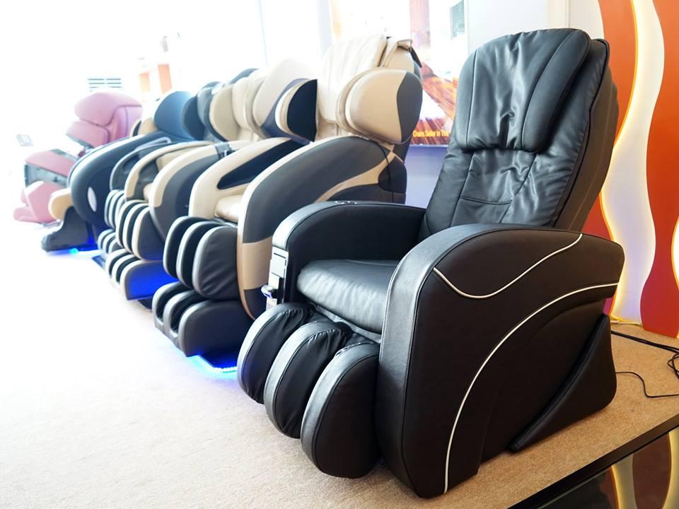 địa chỉ bán ghế massage
