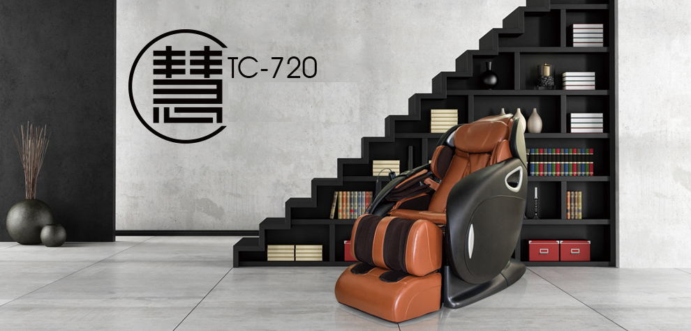 iRest A85-1 Zero Gravity massage chair