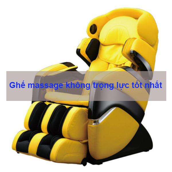 Cung tham hiem vu tru voi ghe massage khong trong luong Tokuyo TC 711