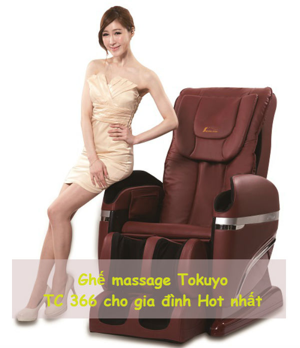 ghe massage tokuyo tc 366