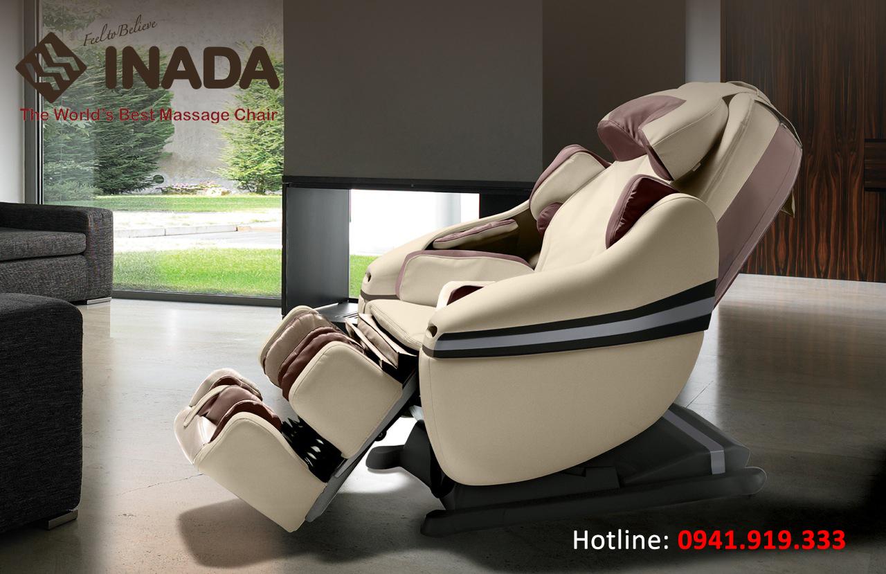 ghế matxa inada