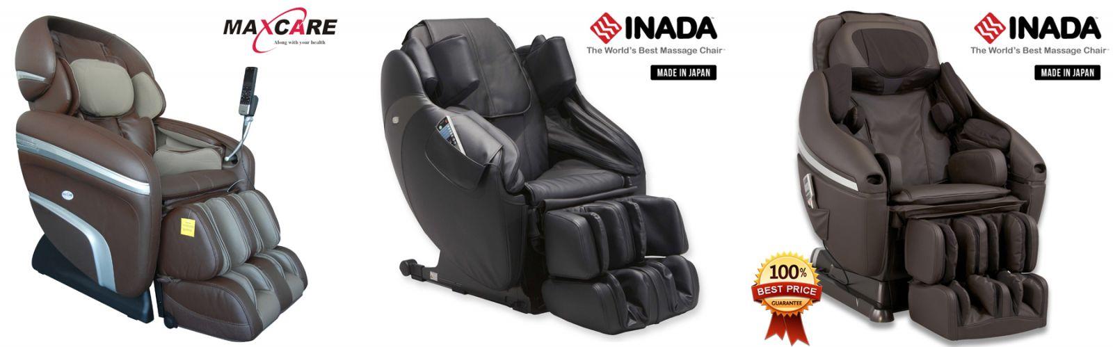 ghế massage nào bán chạy nhất