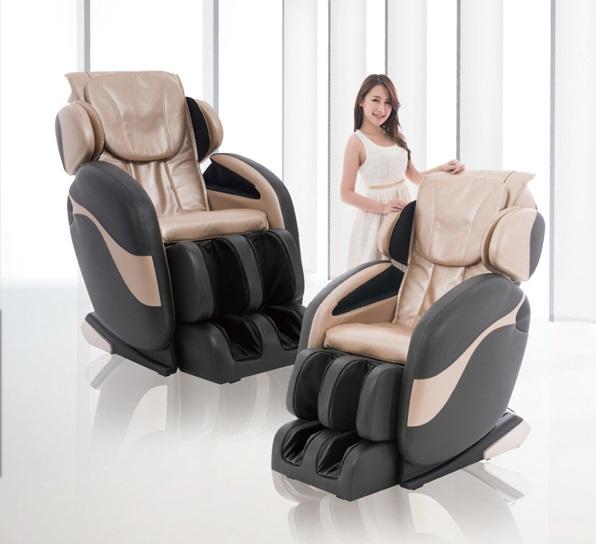 5 Mẫu ghế massage dành riêng cho người già