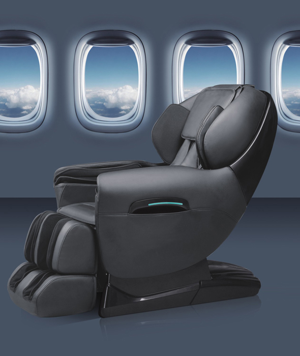 Massage Chair iRest A33 Zero Gravity