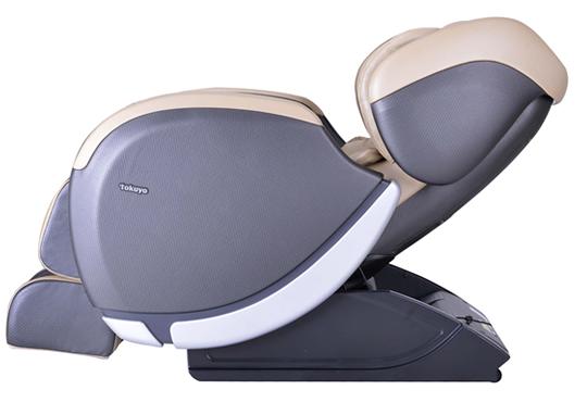 3 chế độ massage không trọng lực