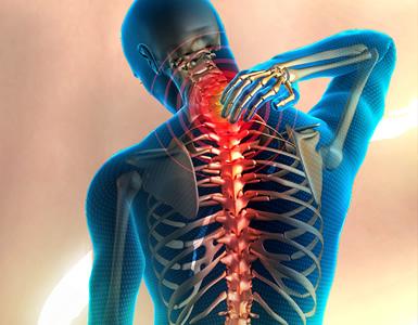 massage nhiệt nóng toàn bộ vùng lưng