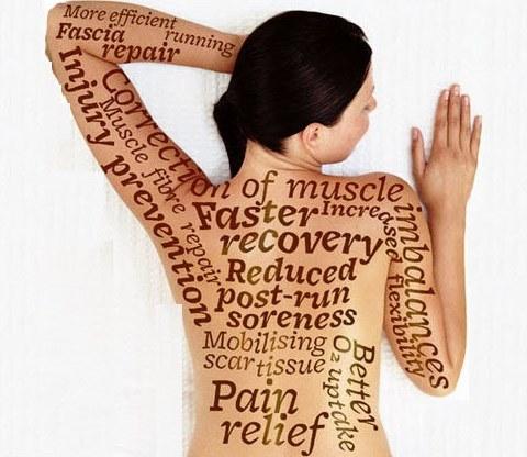 Lợi ích của việc massage đều đặn hàng ngày sau nhiều năm!