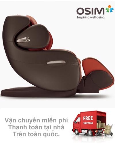Ghế massage toàn thân OSIM uInfinity