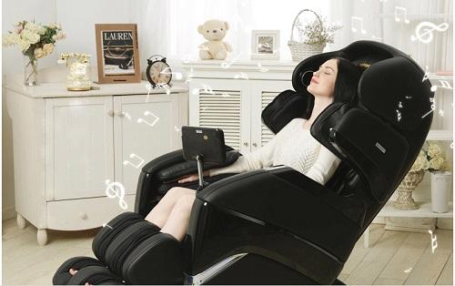 Bật mí công dụng của ghế massage với người bị tai biến hiệu quả nhất